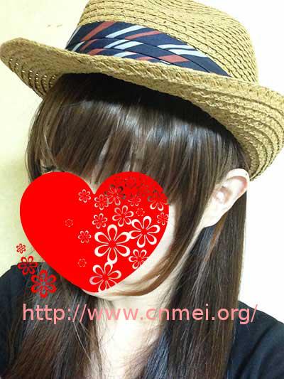 リネアストリア・前髪ウィッグアレンジ(帽子)画像